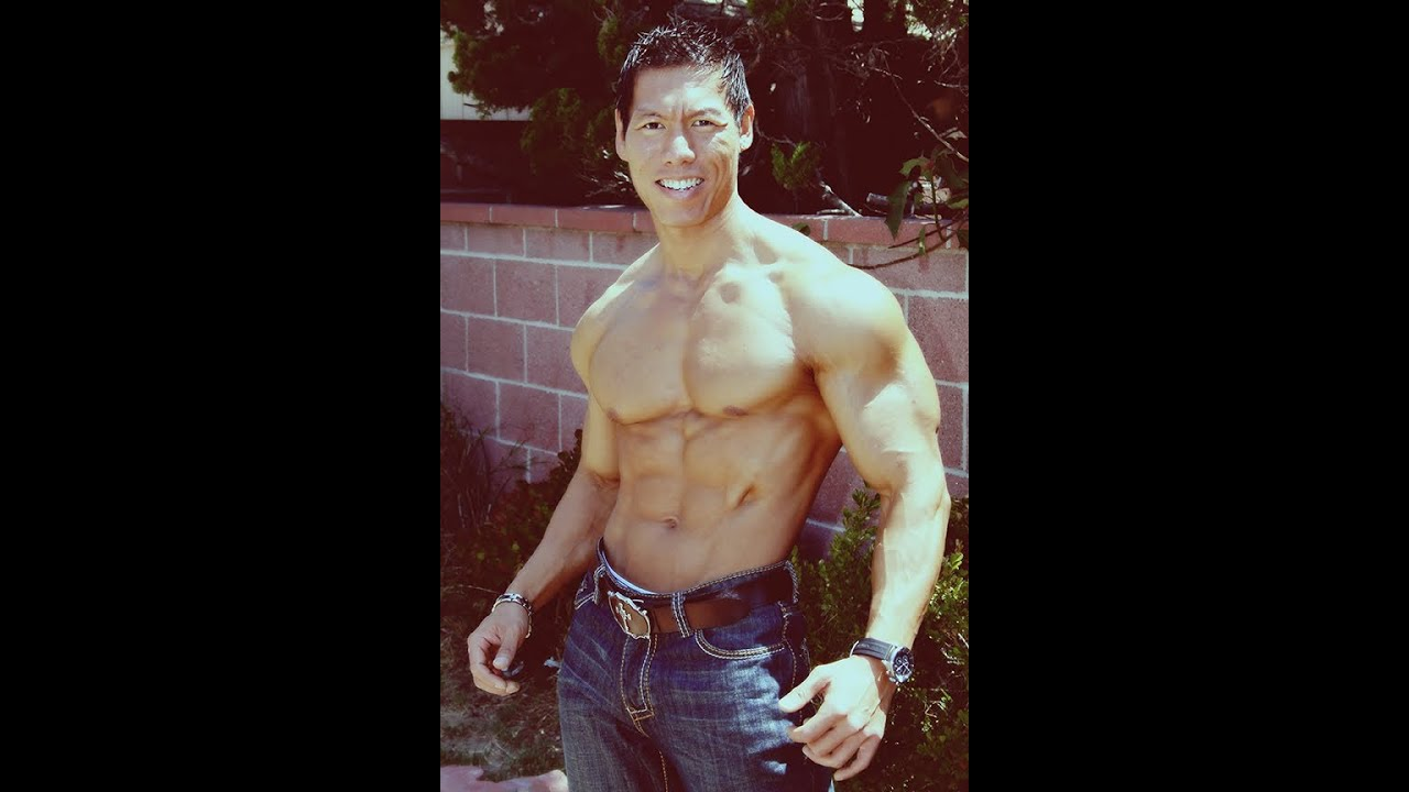 "DAVID YEUNG ""bolo jr"" --- ''5 min Six Pack Abs'' Home ..."