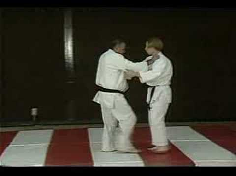 Harai TsuriKomi Ashi (Instructional) Image 1