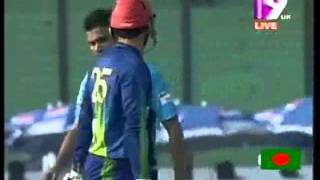 Some Cricket Fights of Bangladesh's Cricketers