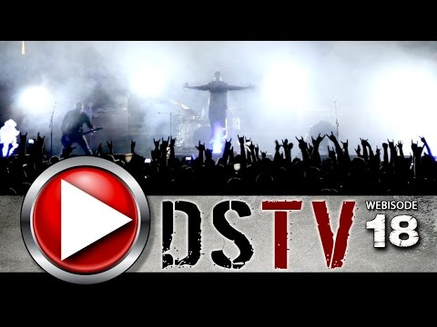 Music video DSTV Webisode 18: Volbeat, Trivium, Digital Summer tour (Part 1) - Music Video Muzikoo