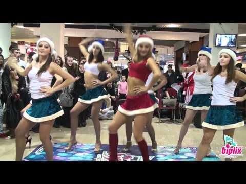 НОВОГОДНИЙ DANCE SESSION: 25.12.2011 | PJ - Dance (Go - Go) Show