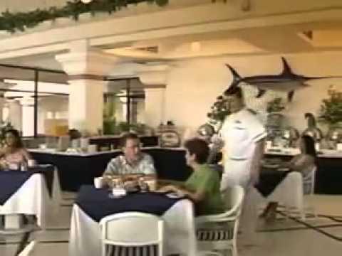 Marina El Cid Hotel Yacht Club