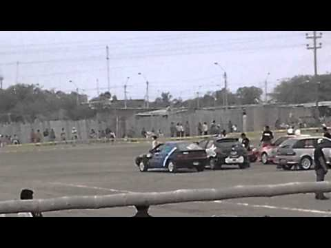 Rally Zarumilla - Peru - V1