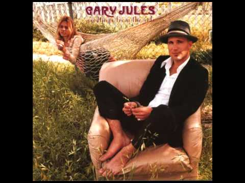 Gary Jules - Invisible