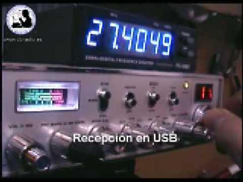 Cómo el PLC/BPL contamina de muerte a la radio en onda corta