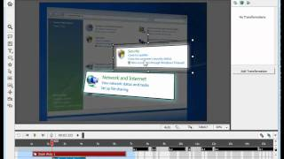 Tanida Demo Builder 8.1 - Zoom Area