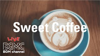 Sweet Café Music - Relaxing Bossa Nova & Jazz Music - Study Music