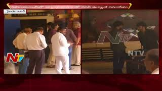 Pawan Kalyan Hungama At Flim Chamber || RGV || Sri Reddy