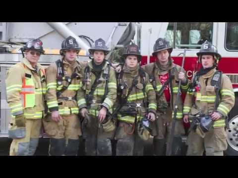 Alpha Fire Company 2012