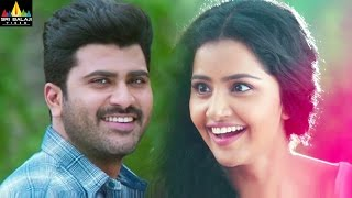Shatamanam Bhavati Theatrical Trailer | Telugu Latest Trailers 2017 | Sharwanand, Anupama