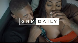 D Note - Raw [Music Video] | GRM Daily