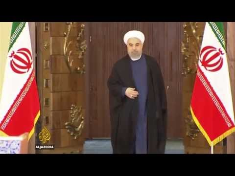 Iran nuclear deal, a year on