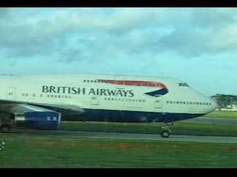 Emirates, Virgin & British Airways FIRST Class
