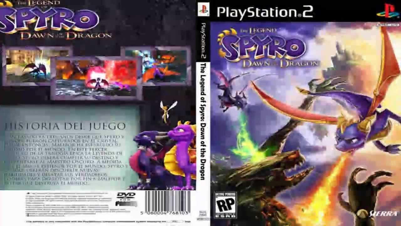 Spyro wii download ita