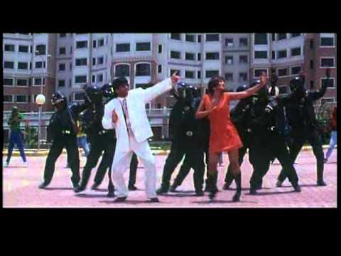 Ladki Ladki Shehar Ki Ladki (Full Song) Film - Rakshak