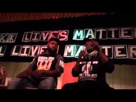 Black Lives Matter, Michael Brown and Oscar Brant student s