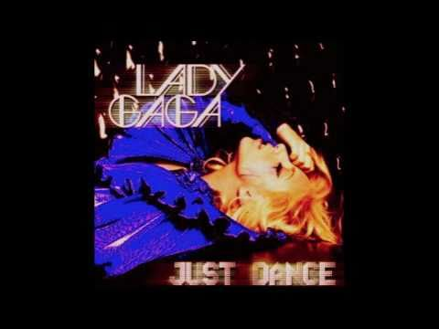 Just Dance (Lady Gaga Sphinx Dubstep Remix)