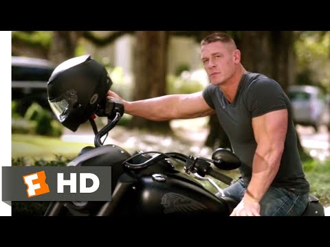 Daddy's Home (2015) - New Dad on the Block Scene (10/10) | Movieclips