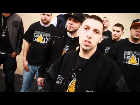 "Termanology ""Uncut"" (prod. by Shortfyuz, directed by Jon Wolf)"