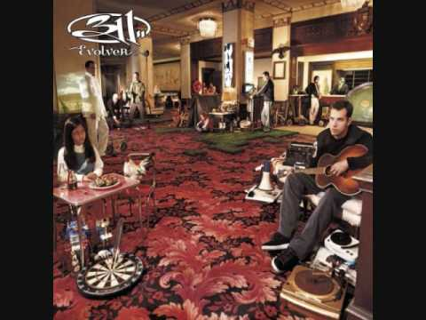 311 - Sometimes Jacks Rule The Realm