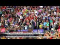President Donald Trump AMAZING Entrance to PACKED Crowd at Rally in Evansville, IN 8/30/18