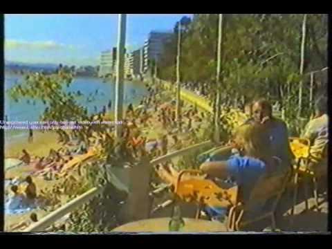 VILLAGARCIA DE AROSA EN LOS 80s