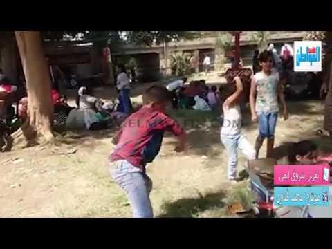 المواطن | وصلة « #رقص شعبي » بين طفل وأخته thumbnail