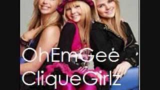 Watch Clique Girlz So Far So Hard video