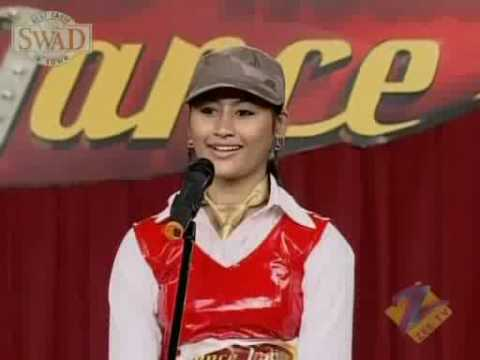 Sunita Gogoi Auditions Performance Mayya Mayya - Dance India...