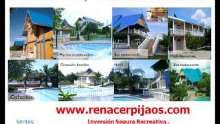 Fincas Renacer Pijaos sostenibles