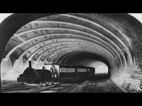 5-те железопътни линии, които промениха света завинаги