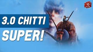 3.0 Chitti Super |  Rajinikanth | Shankar | Amy Jackson | Superstar | AR Rahman