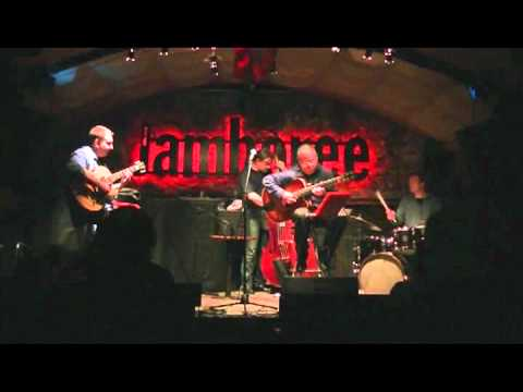 Dave Mitchell&kike Angulo Quartet Motivation Billy Bean Tune Jamboree.mpg