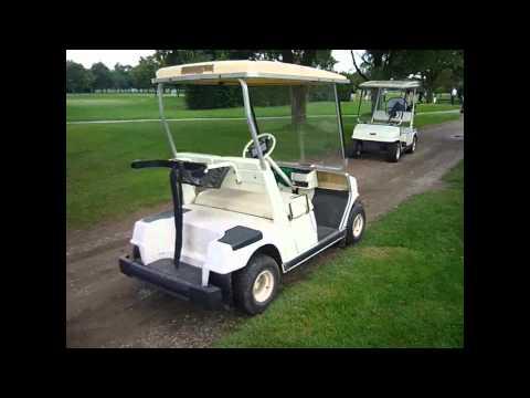 Yamaha sun classic golf cart g3 for Yamaha sun classic parts