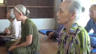 Niệm Phật - Phát Gạo Tình Thương - Phóng Sanh 21-9-2014-Nguyễn Văn Hường