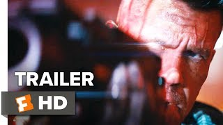 Deadpool 2 Teaser Trailer #1 (2018) |