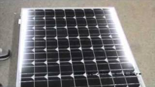 BUILDING YOUR SOLAR BACK UP POWER SYSTEM #2