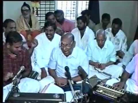 Puthucode  P.s.mahadevan Bajan Daya Karo Gurunatha video