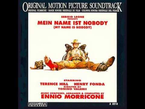 Ennio Morricone - My Name Is Nobody