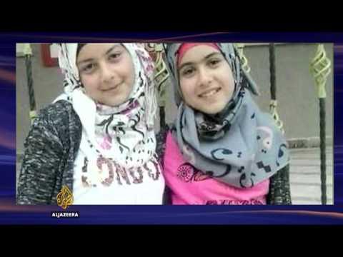 Turkey-Syria border town faces increasing ISIL rocket attacks