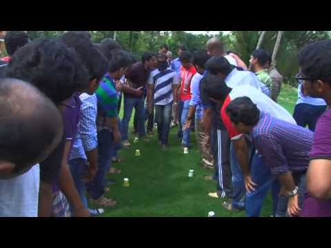 Team Building Activities Cochin, Kerala, India