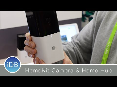 Abode Iota is a HomeKit Camera with Support for Other Smart Home Platforms