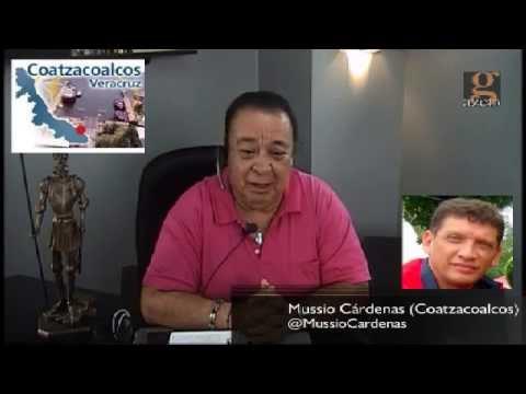 NOTICIERO BUENOS DÍAS VERACRUZ -  6 abril 2015 -