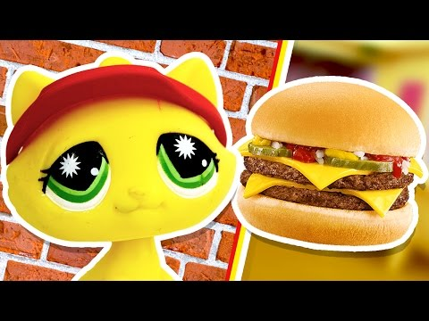 LPS: McDonald's!