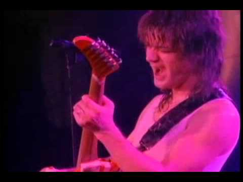 Van Halen - Lwan