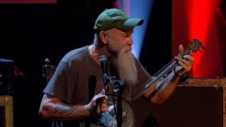 Seasick Steve - Bring It On