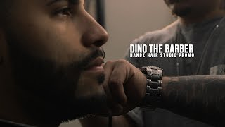 Dino The Barber - Handz Hair Studio Promo (Directed By Julius Conway)