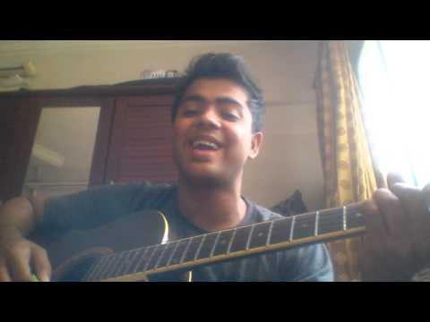 Tere Naina Jai Ho Song   Guitar Cover video