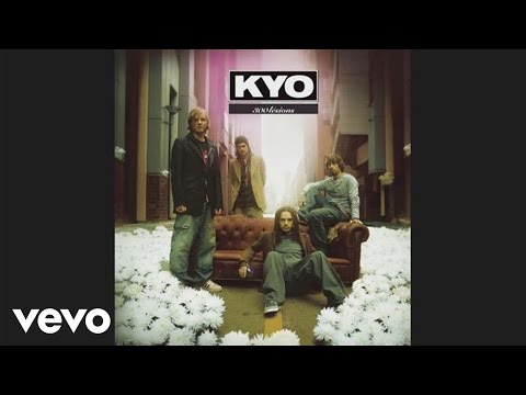 Kyo - Sad Day