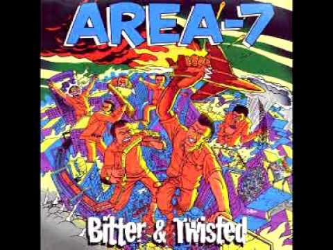 Area 7 - Boys Dont Cry
